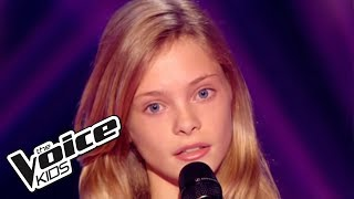 Baixar - The Voice Kids 2015 Julia I Will Always Love You Whitney Houston Blind Audition Grátis