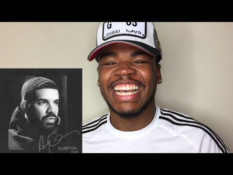 Drake - Elevate | Side A | Scorpion Album | Reaction