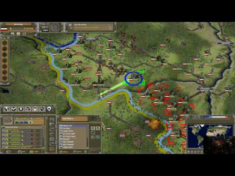 Supreme Ruler: The Great War Part 5 (Germany: RE-Deployment)