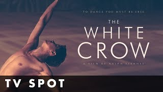 The White Crow - Tv Spot - Directed By Ralph Fiennes