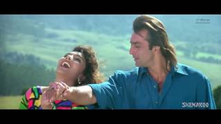 Nazar Mein Tu JIgar Mein Tu|| Andolan 1995 Full HD|| Video Song