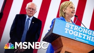Hillary Clinton Campaign: Leak Timing Not A Coincidence | Morning Joe | MSNBC