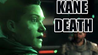 Black Ops 3 - Kane Sacrifice Scene