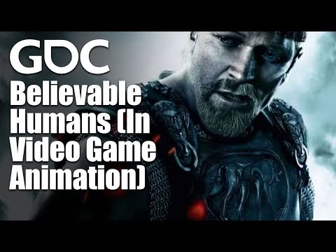 Believable Humans (In Video Game Animation)