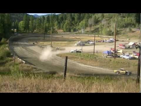 Northport International Raceway Pitmen 3 9_2_2012