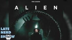 Review: Alien - Das Rollenspiel (englische Version)