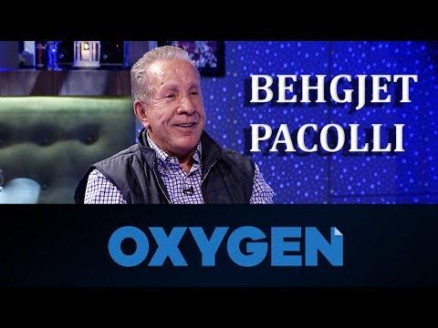 OXYGEN Pjesa 1 - Behgjet Pacolli 10.11.2018