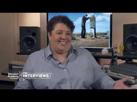 "Editor Kelley Dixon on the ""Breaking Bad"" pilot - TelevisionAcademy.com/Interviews"