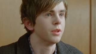 The Art of Getting By Movie Clip