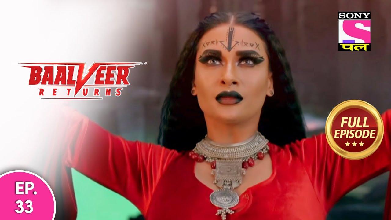Download Baalveer Returns | Full Episode | Episode 33 | 7th December, 2020