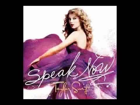 Taylor Swift  Innocent HQ