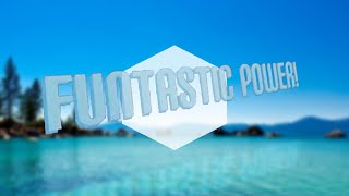 Download Funtastic Power! - Telopea Lake (Remastered version by Jastuk55) MP3 song and Music Video