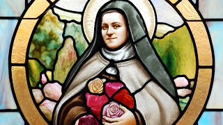 St. Therese of Lisieux, the Little Flower HD