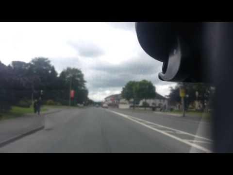 Trucking IRL (first video)