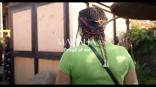 Mahalia - Proud of me ( LIVE )