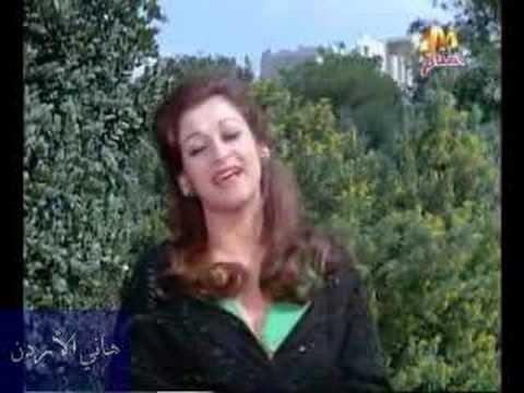 مالي وانا مالي - وردة الجزائرية