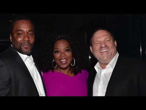 Singer seal accuses Oprah Winfrey of knowing about Weinstein
