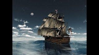 ArcheAge Хазе -PvP Снова вышел в море