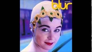Blur- Wear Me Down (Leisure)