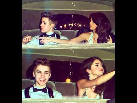Justin Bieber & Selena Gomez - Fall