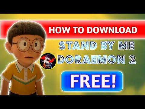 Download How To Download   Stand By Me Doraemon 2 Full Movie   Why GOOGLE not shows Free Movie Website  