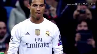 Rap do cr7