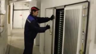 видео Конвективная сушка продуктов
