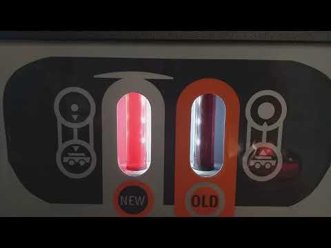 Honda FR-V Полная замена масла в автоматической коробке передач.