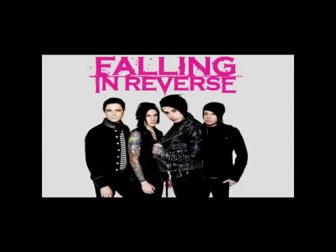 Falling In Reverse - Chemical Prisoner