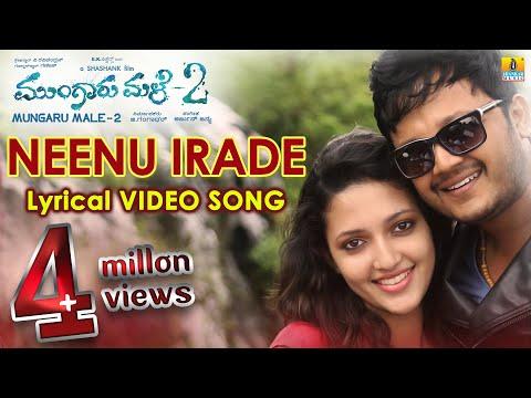 Mungaru Male 2 | Neenu Irade Official Video Making | Ganesh,Neha Shetty | Armaan Malik