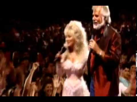 """Tell Me That You Love Me"" - Kenny Rogers & Dolly Parton"