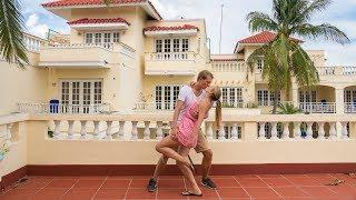 Kuba - Unsere härteste Prüfung auf Weltreise in Havanna | VLOG #246