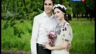 ЦЛ  о балетной семье: Кристина Шапран и Тимур Аскеров.