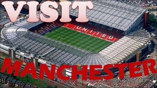Visit Manchester, England: Things to do in Manchester - The Warehouse City