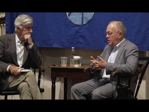 Chris Hedges on his latest book, America: The Farewell Tour