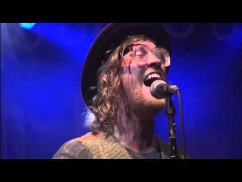 "ALLEN STONE - ""IS THIS LOVE"" - LIVE AT BONAROO"
