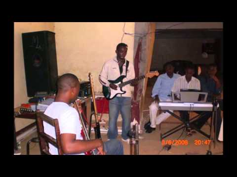 Yaoundé 1 University Music - Ntobo