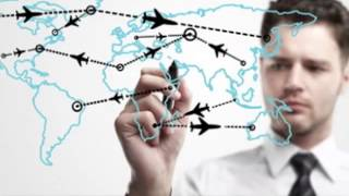 Travel Risk Management Safety and Security Tip 26 - I can do business anywhere now