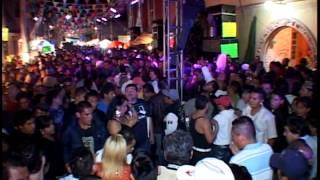 SONIDO PANCHO CARNAVALES DE MARTIN CARRERA 2012 PT 1