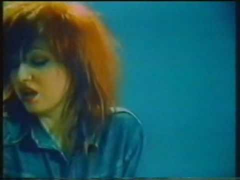 Sort Sol aka Sods with Lydia Lunch: BoyGirl 1984