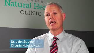 Biomat® Practitioner Testimonial -  Dr. John St. John