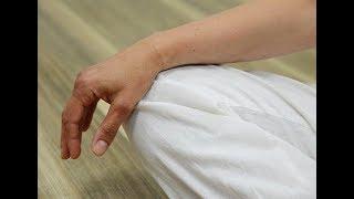 Méditation Nettoyage des colères sur le foie