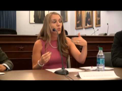 Lori Sanders discusses the American Worker Mobility Act