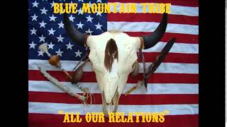 Keep On Shining - Blue Mountain Tribe