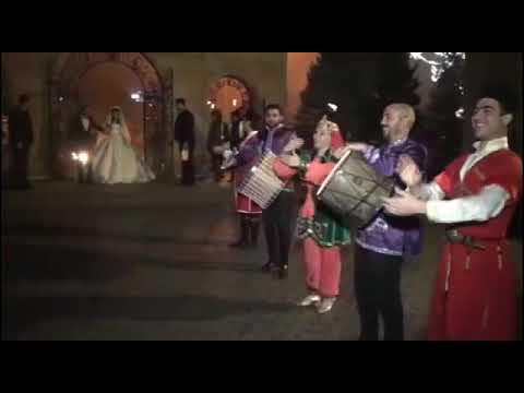Xina Party Davul Show ELIWKO Ritm .. #Henna #party #xina #weddimg #eliwko #davul #zurna