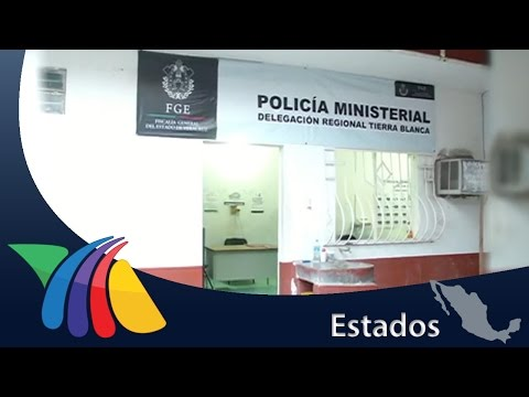 Capturan a jefe de plaza de delincuencia en Tierra Blanca | Noticias de Veracruz