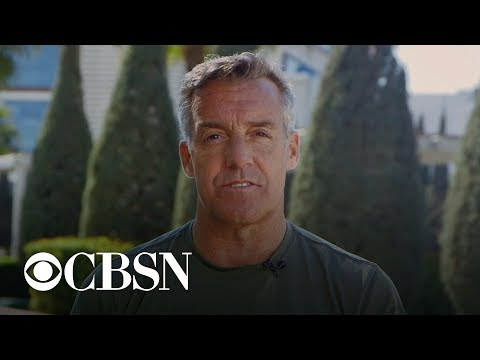 CBS News foreign correspondent Charlie D'Agata talks ISIS recruitment tactics, impact on Middle E… – CBS World News