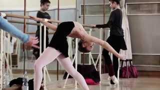 Polski Balet Narodowy - Nowi tancerze 2014/15