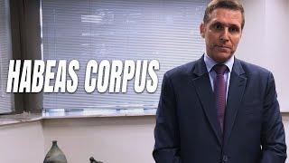 Mega Aula - Habeas Corpus