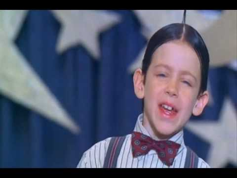 The Bubble song  the little Rascals  1994
